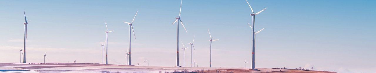 Jobs und Karriere für Ingenieure in der Windenergie